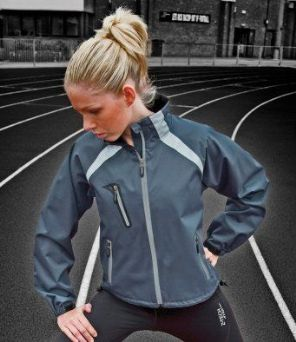 Spiro Ladies Airstream Jacket